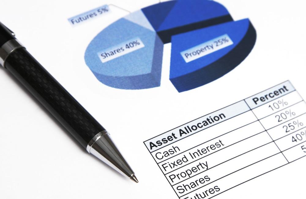 Asset classes & asset allocation